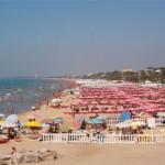 Terracina spiaggia