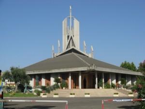 chiesa san francesco latina
