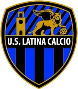 Calcio, il nuovo logo ufficiale dell'U.S. Latina