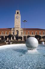 palazzo del comune Latina