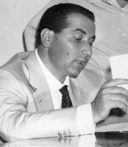 ORSINI Augusto 1953