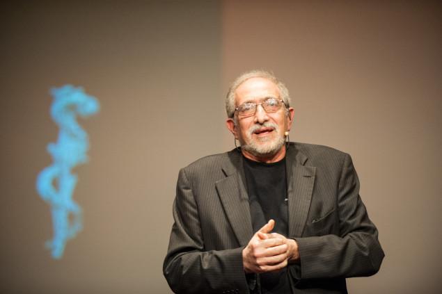 Pres Ordine dott. Giovanni Maria Righetti  2015