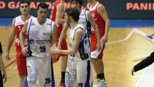 sfida basket