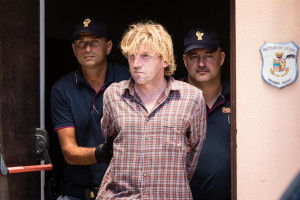 ucraino arrestato