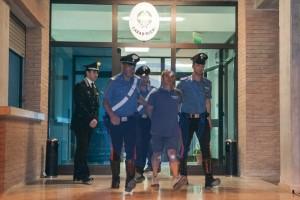 Omicidio Sezze Luciano Stirpe bis