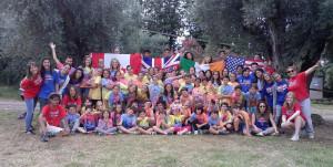city camp 2014