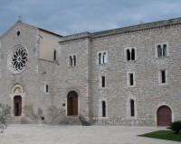 Ladri in Abbazia, rubata a Valvisciolo una tela del 1800 donata da Papa Pio IX
