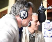 """L'ultimo confronto Coletta-Calandrini su Radio Luna: """"Questa è la nostra idea di città"""""""