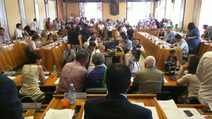 consiglio comunale coletta
