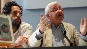 Rossini visto da Vittorio Emiliani e Gabriele Lavia