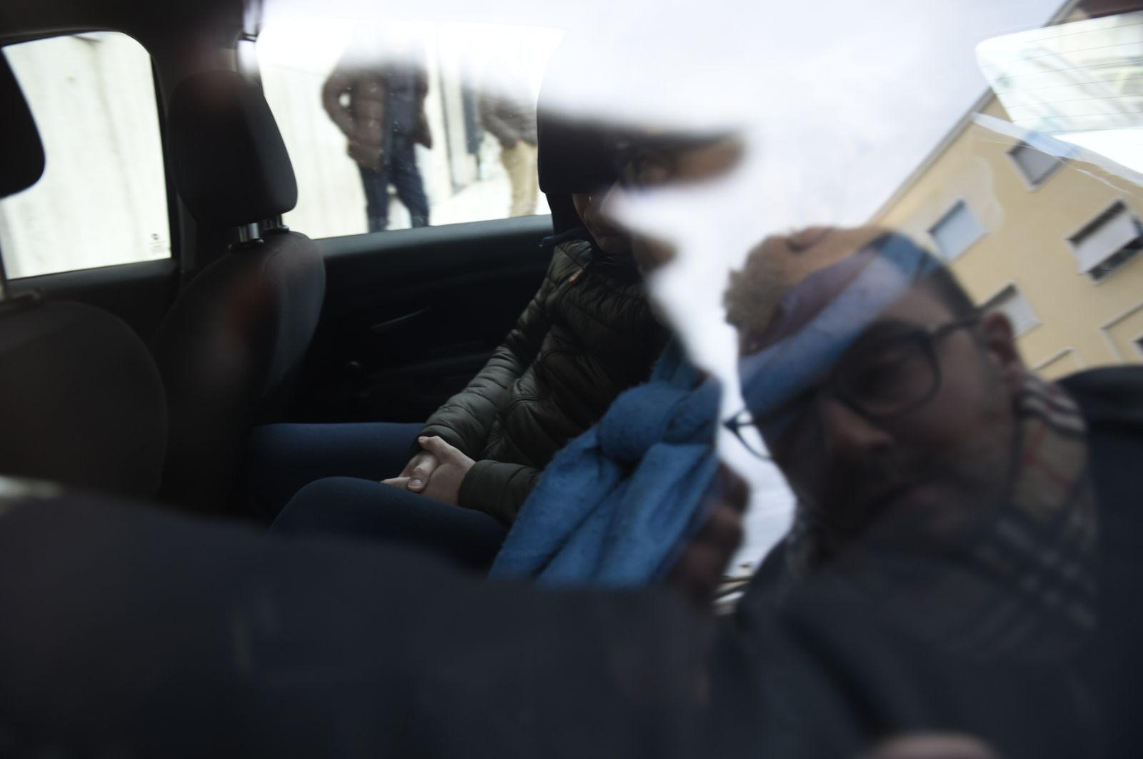 operazione olimpia arrestato a fiumicino l ex dirigente