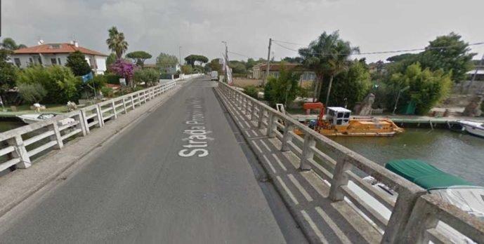 provinciale badino ponte
