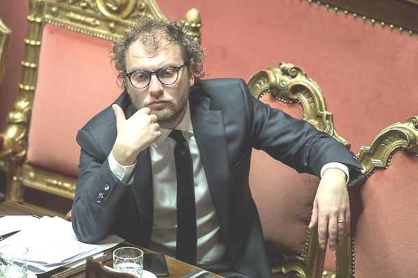 (foto) il MInistro Luca Lotti