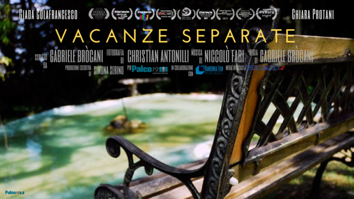 credit Vacanze Separate wide