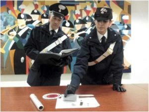 arresto hashish 40enne-2