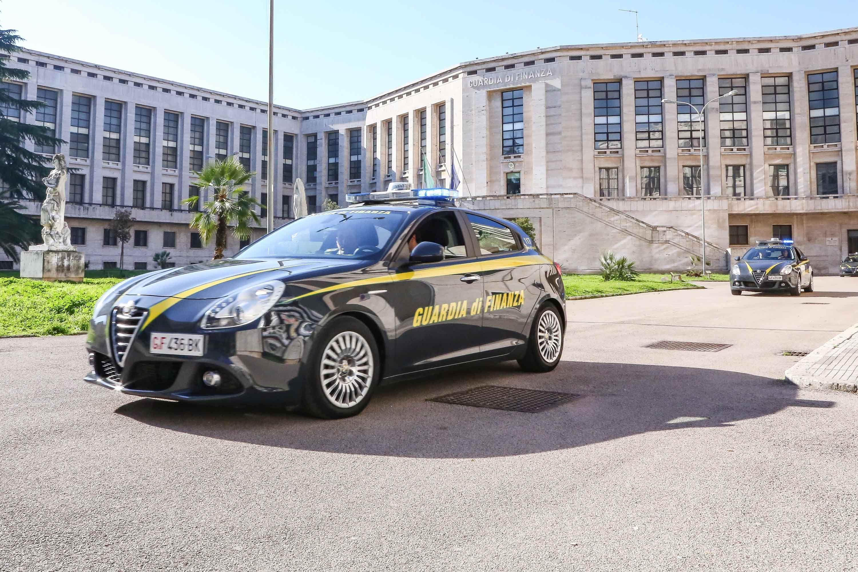 False fatture per oltre 2,5 milioni di euro: arrestato dalla Finanza