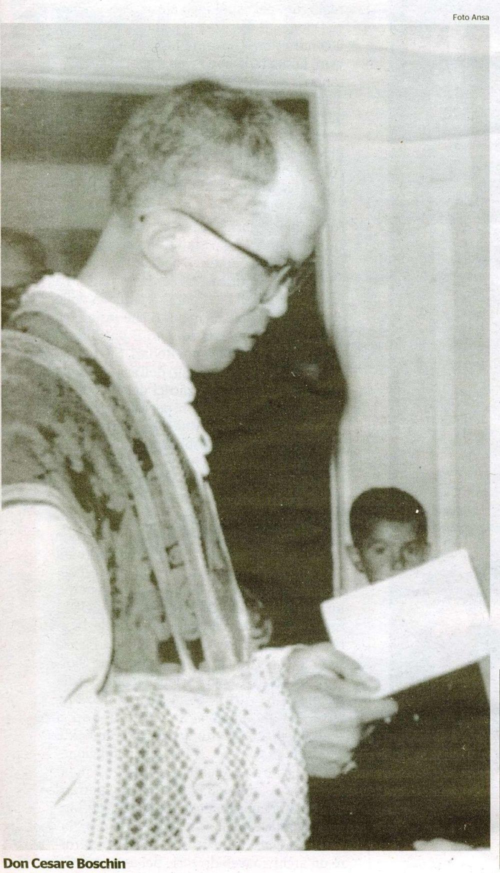 Don Cesare Boschin