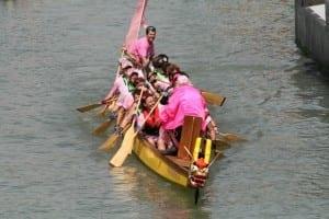 Il Dragon Boat