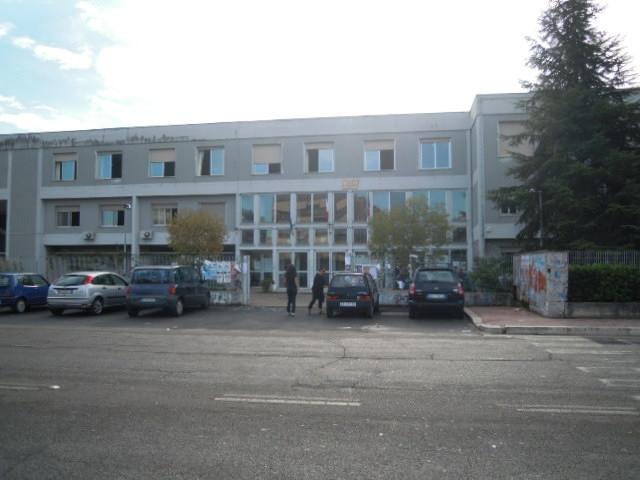 Il liceo statale Manzoni di Latina