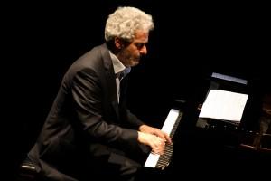 Il Premio Oscar Nicola Piovani