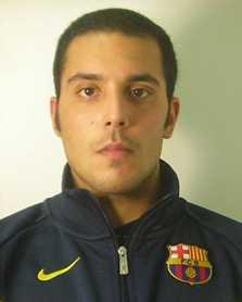 Gianfranco Fiori dopo l'arresto da parte della Mobile