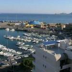 Il porto di Formia