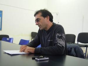 Fabrizio Cirilli