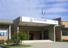 L'istituto tecnico Marconi di Latina
