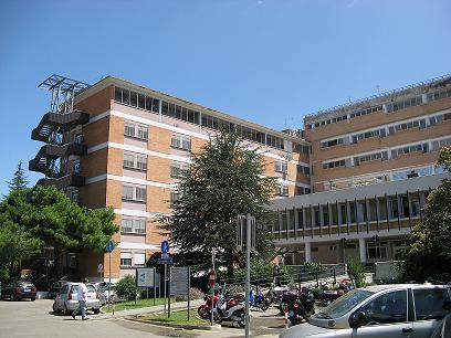 Ospedale S.M. Goretti di Latina