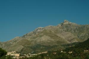 Il Monte Redentore