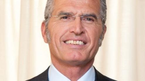 L'ex Ad di Midal, Paolo Barberini