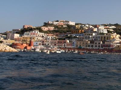 L'isola di Ponza