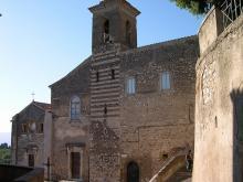 Sant' Oliva a Cori