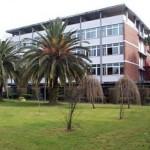 """L'istituto agrario """"San Benedetto"""" di Latina"""