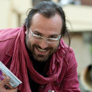 Fabio D'Achille ideaore e curatore di Mad