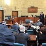 Processo Damasco ultime battute in aula