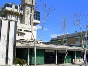 Il teatro Cafaro