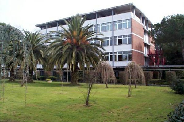 L'Istituto San Benedetto