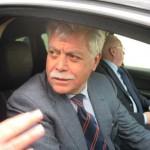 Il sindaco Lucci