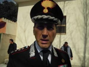 Il colonnello Giovanni De Chiara