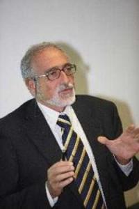 Il Presidente eletto, Giovanni Maria Righetti
