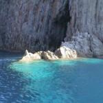 Il mare di Palmarola ha ottenuto l'eccellenza