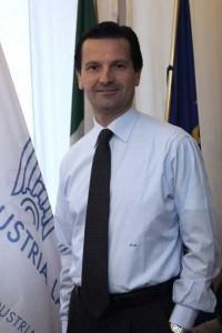 Paolo Marini presidente di Confindustria Latina