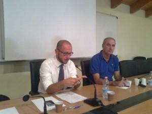 Omar Sarubbo (Pd) Presidente della Commissione comunale Trasparenza