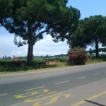 La statale Appia