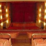 teatro d'annunzio latina