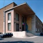 La sede del Consorzio di Bonifica a Latina
