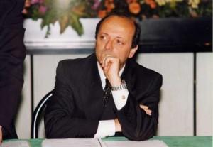 Il Presidente dell'Ordine degli Ingegneri, Fabrizio Ferracci