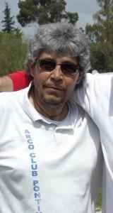 Maurizio Rapone