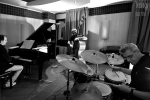 Triology Girotto jazz trio